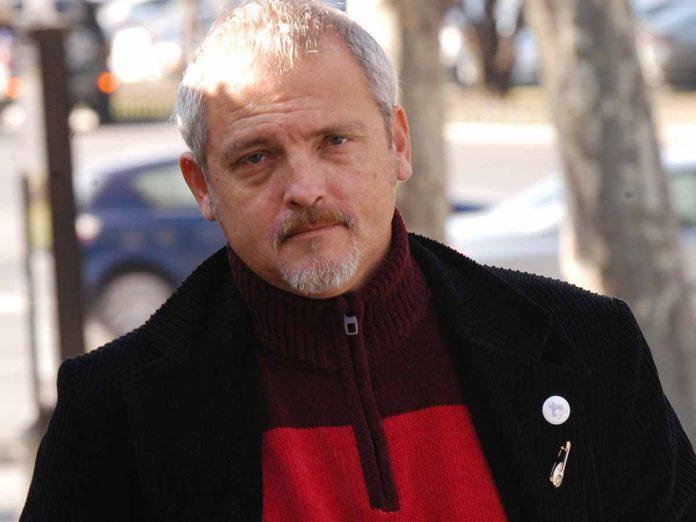 Jordi Rebellón