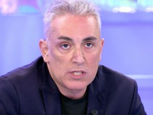 Kiko Hernández responde a la amenaza de demanda judicial de Terelu