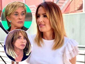 Laura Fa renuncia a su amistad con Chelo García Cortés y sentencia a María Patiño