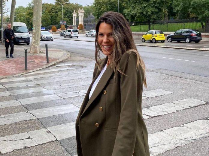 peinado Laura Matamoros