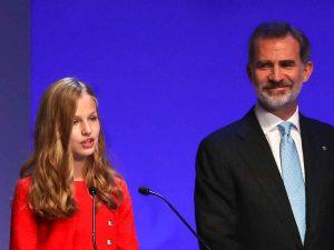 Te contamos qué cambios habrá en los Premios Princesa de Asturias 2021