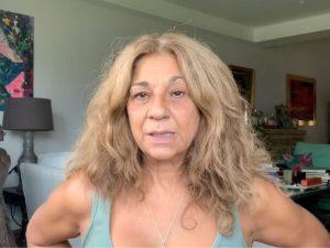 Lolita Flores rectifica tras los «insultos» recibidos por sus palabras sobre el feminismo