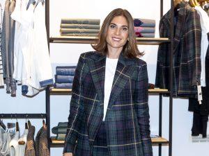 La camisa preferida de Lourdes Montes es de Mango y cuesta menos de 40 €