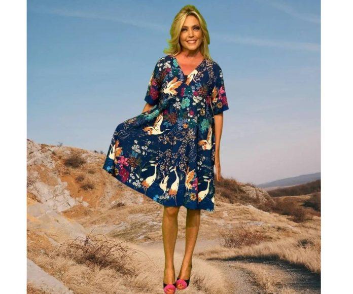 vestido Lydia Lozano