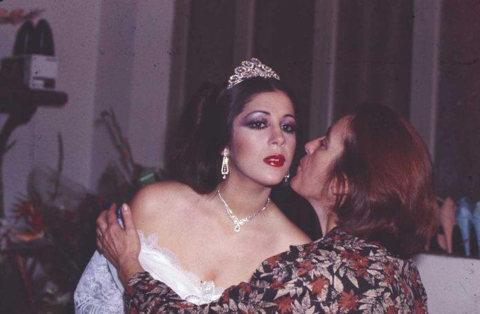 Isabel Pantoja doña Ana