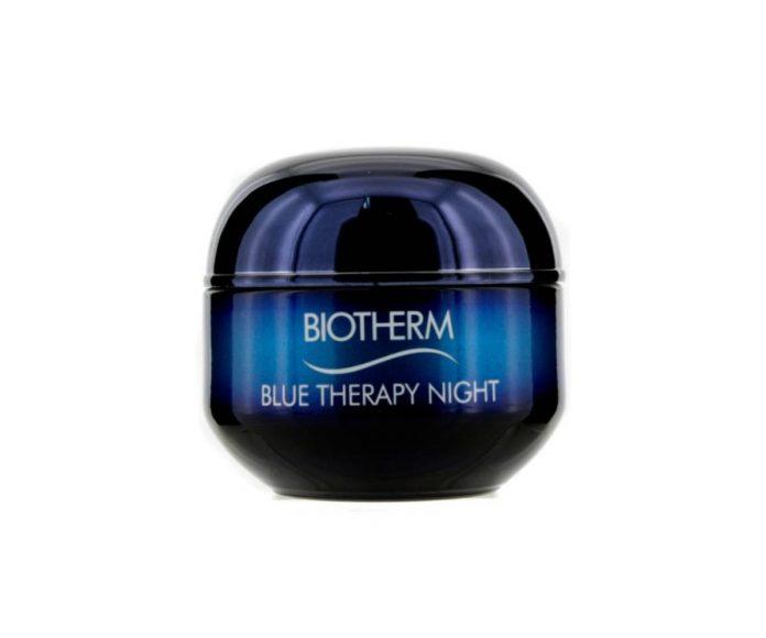tratamiento noche