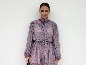 Paula Echevarría ha dado con el look más otoñal (y podrás copiarlo muy fácilmente)