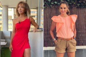 María Patiño responde con un dardo al ataque de Alba Carrillo