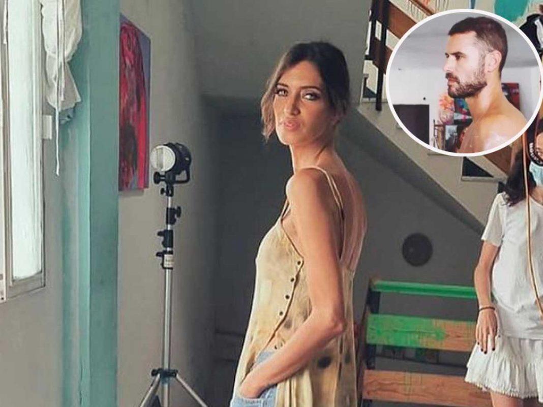 Sara Carbonero Adrián Torres
