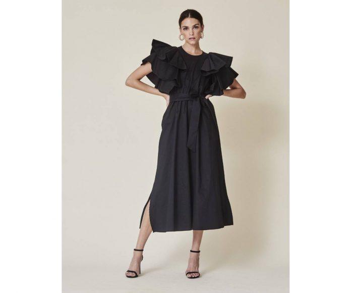vestido Paula Echevarría