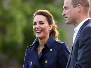 ¿Quieres trabajar para Kate Middleton y el príncipe Guillermo? Ahora buscan un asistente personal y estos son los requisitos
