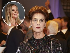 Antonia Dell' Atte desvela en qué punto está su demanda contra Ana Obregón