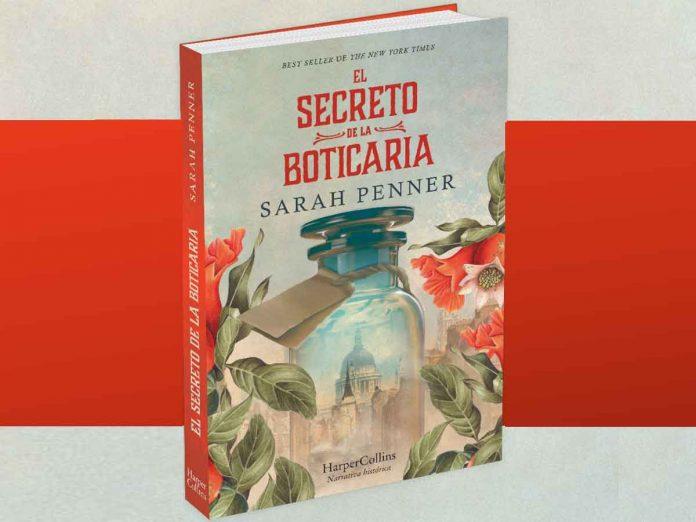 secreto de la boticaria