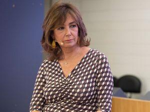 Ana Rosa Quintana habla de su experiencia personal con el cáncer.