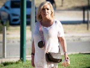 Carmen Borrego, mosqueada al ver a una amiga de María Teresa Campos contar sus secretos (otra vez)