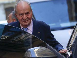 El Rey Juan Carlos planea su regreso a España y una fecha ya cobra fuerza