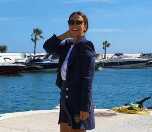 Paula Echevarría criolipolisis