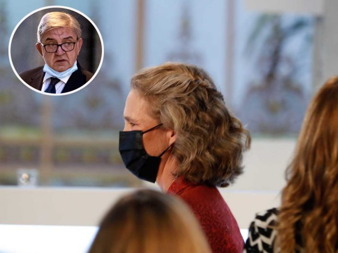 infanta Elena Carlos García Revenga