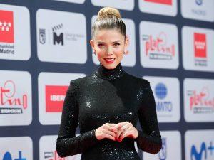 Errores y aciertos en la alfombra roja de los premios Platino