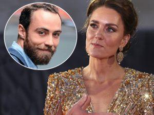 El valiente gesto de Kate Middleton para sacar a su hermano, James Middleton, de la depresión