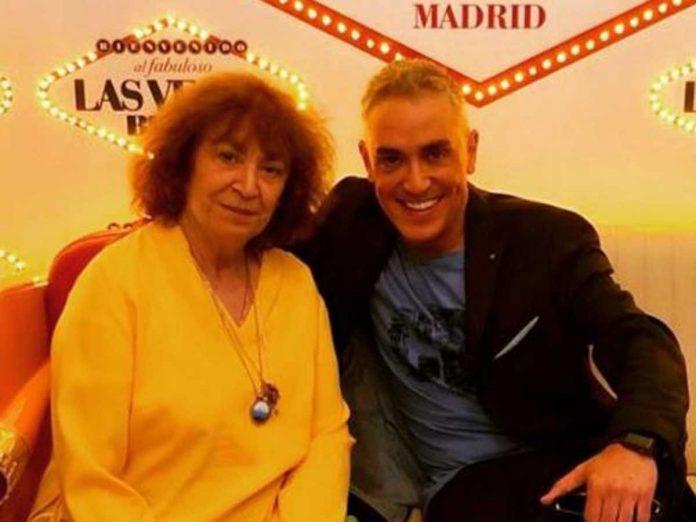 Kiko Hernández bingo