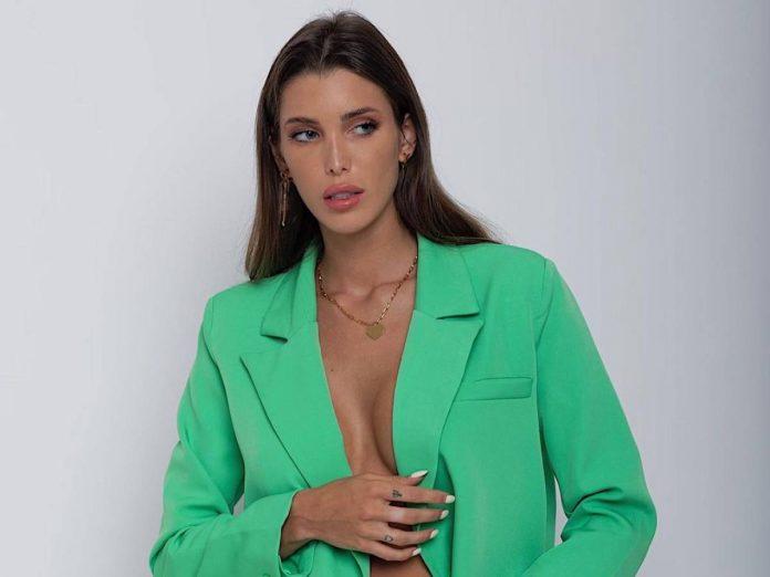 Marta López contouring