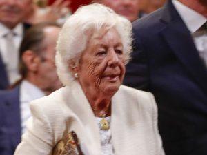 La ausencia más dolorosa de los Premios Princesa de Asturias
