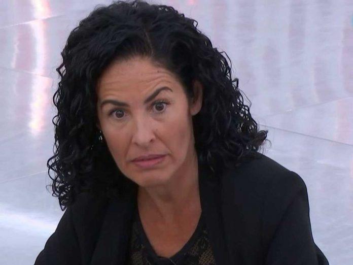 Nina Operación Triunfo