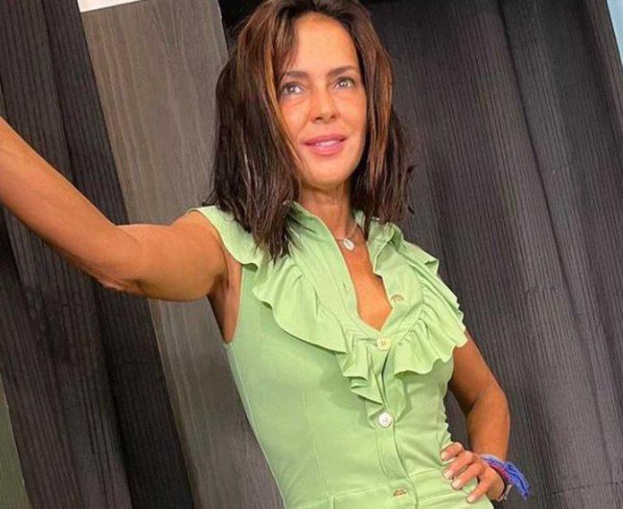 Olga Moreno tienda ropa