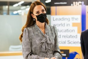 Kate Middleton, de explosiva 'chica Bond' a recatada lady de Zara