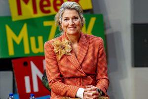Máxima de Holanda arrasa a las otras 'royals' (incluida Letizia) con el mejor traje de chaqueta