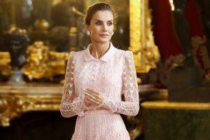 Todos los looks de la Reina Letizia en la Fiesta Nacional, para bien y para mal