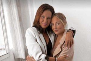 El mensaje de Rocío Flores a Olga Moreno por su cumpleaños