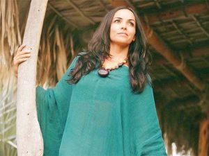 Raquel del Rosario aclara detalles del ataque de puma a su hijo que han provocado controversia