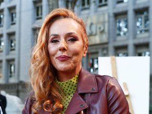 Rocío Carrasco, tras 50 días sin pisar un plató, tiene novedades sobre su documental
