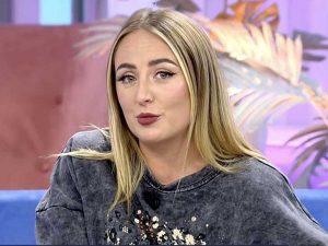 Rocío Flores denuncia que le han usurpado la identidad: vendían información a periodistas en su nombre