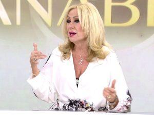 El consejo de Rosa Benito a Kiko Rivera tras su distanciamiento con Anabel Pantoja