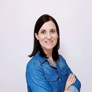 Vanessa Ciganda