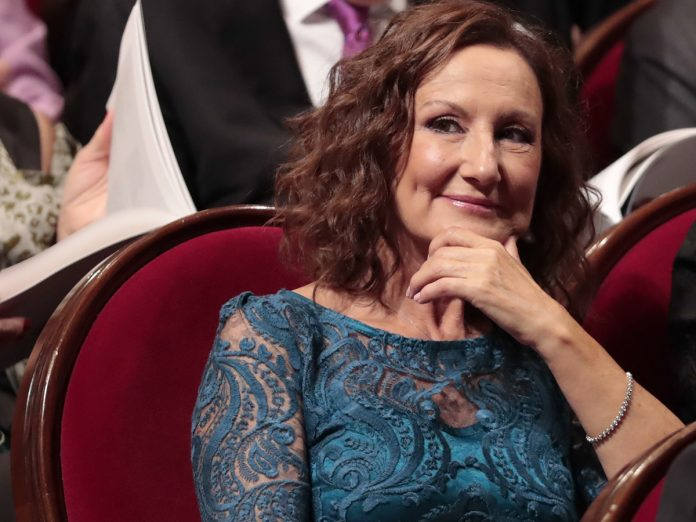 Paloma Rocasolano nuevo novio