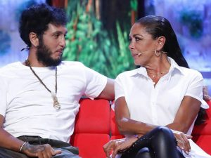 Omar Montes sustituye a Isabel Pantoja como jurado en 'Idol Kids'